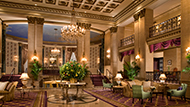 Royal Holiday - The Roosevelt Hotel - 3
