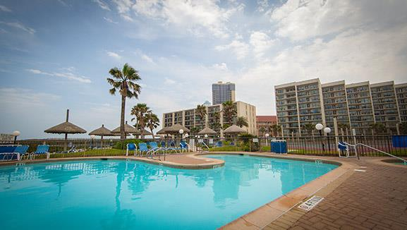 Royal Holiday Royale Beach & Tennis Club South Padre Island, USA