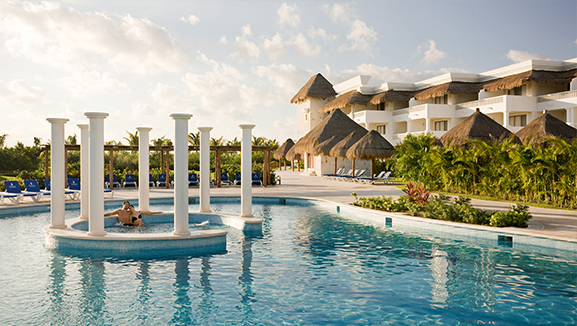 Royal Holiday Grand Riviera Princess Playa del Carmen, Q.R., México