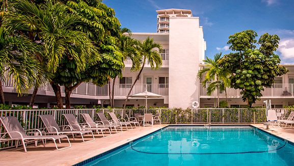 Royal Holiday - Park Royal Miami Beach
