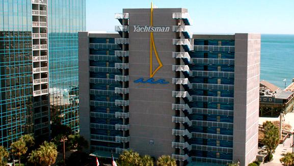 Royal Holiday - Yachtsman Resort
