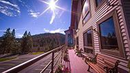 Royal Holiday - Tahoe Summit Village Resort - 3