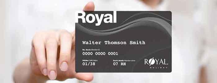 Royal Holiday Elige la Membresía que te Convenga