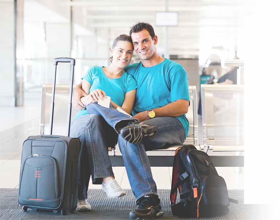 Servicios de Viaje