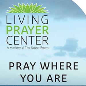 Living Prayer Center   The Upper Room