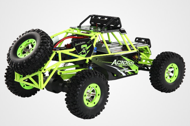 rc electric buggy