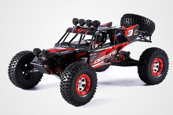 rc off road car