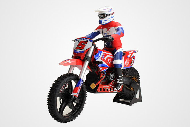 SKYRC SR5 rc motorcycle