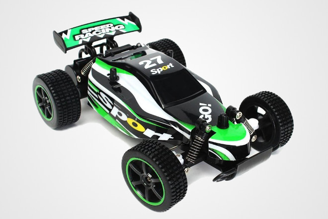cheap rc car
