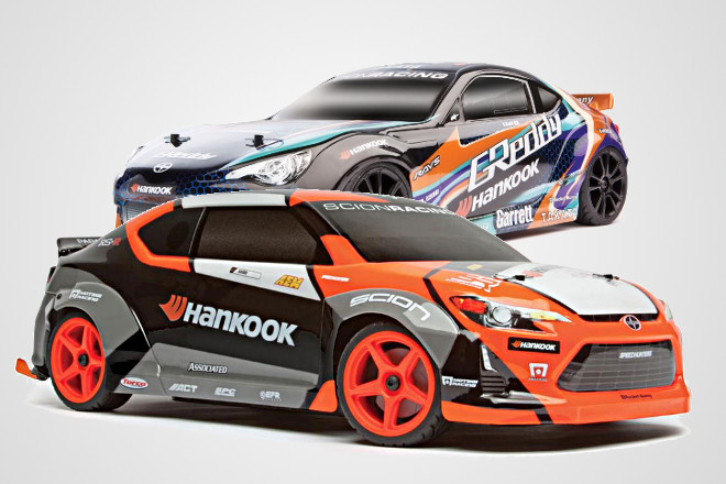 ae apex touring rc drift cars