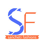 SANCHETI FASHION DESIGNER​
