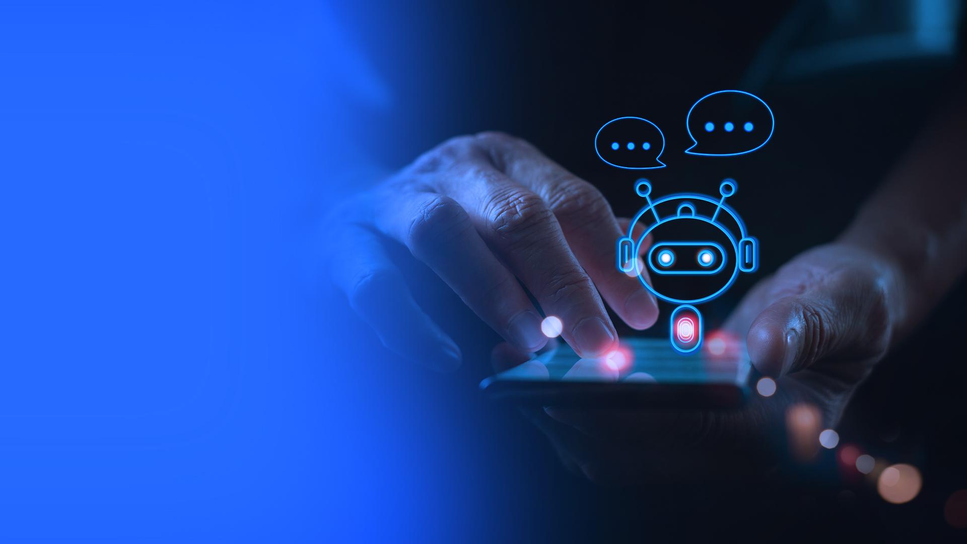 Chatbots: o que são e como eles podem ajudar o seu negócio