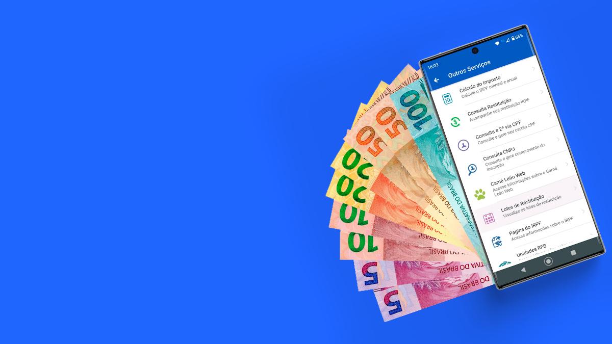 Governo paga terceiro lote do IR em 30 de julho; veja se você vai receber