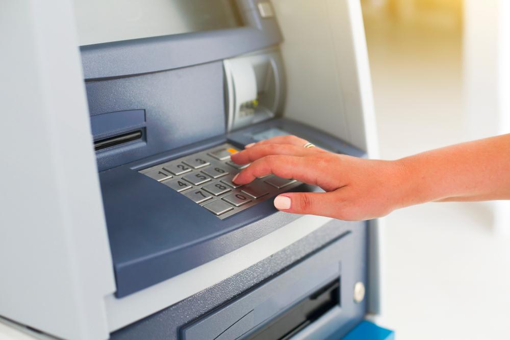 Saque Digital é dinheiro na mão sem precisar de cartão.