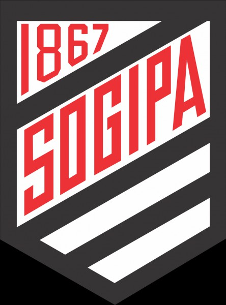 Logo do Sogipa