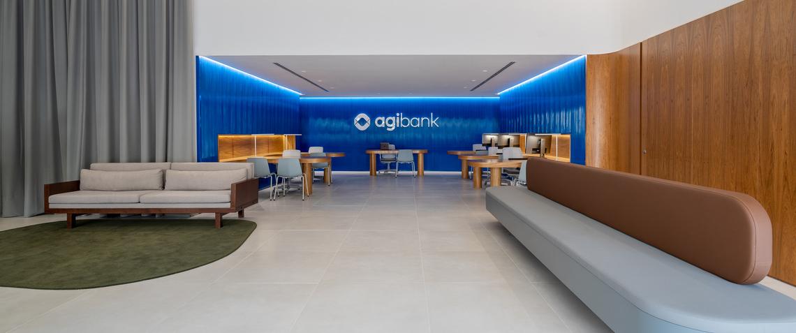 Como será o banco do futuro?