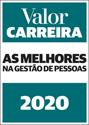 Prêmio Valor Carreira 2020