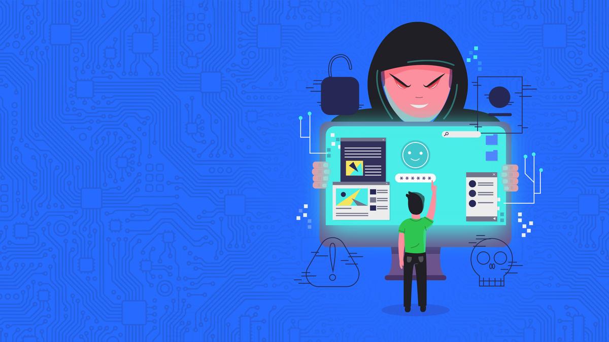 Golpes online: como se proteger deles?