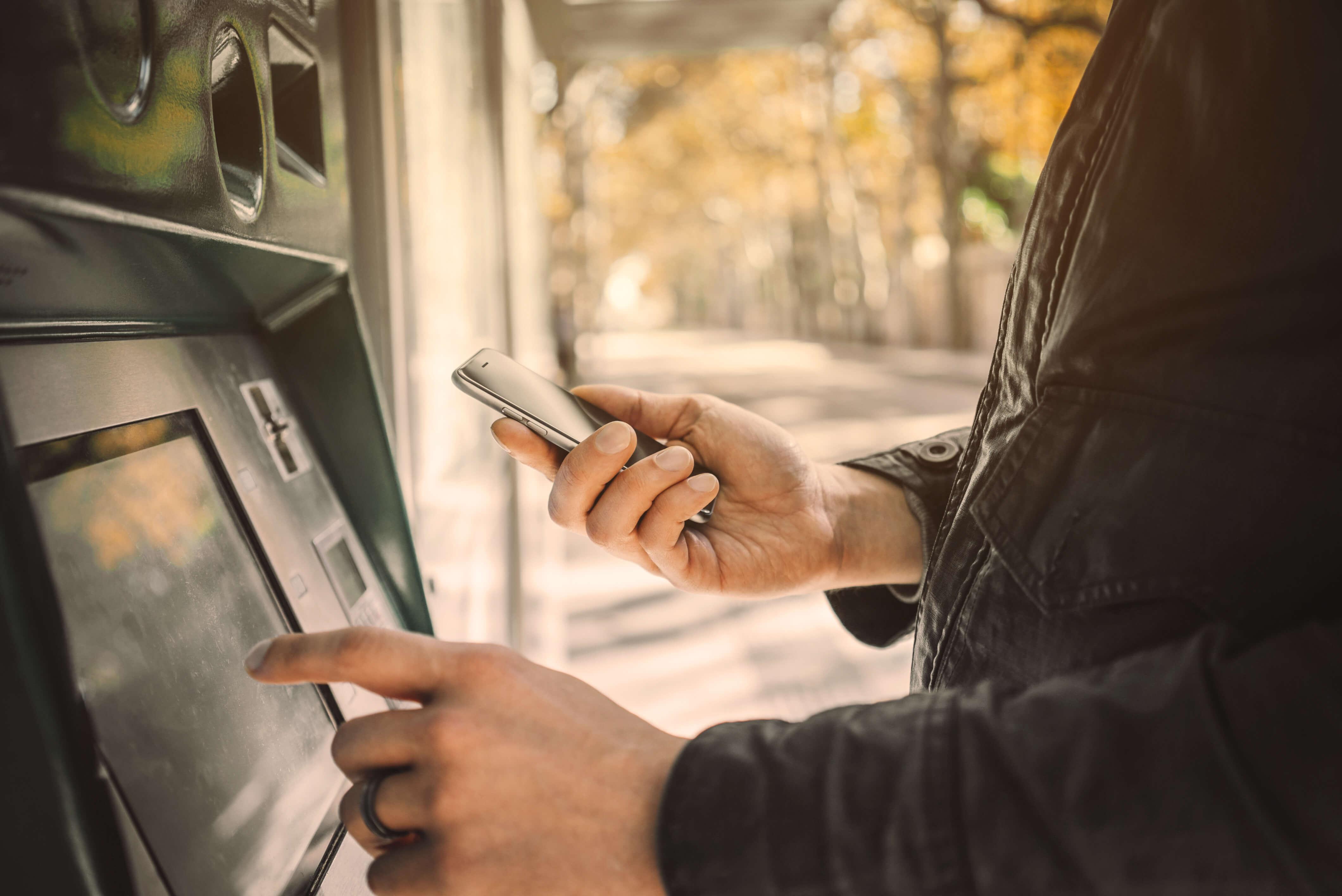 Mudanças nas tarifas de saque do Agibank
