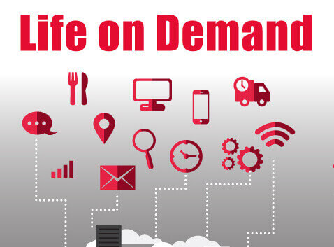 Life On Demand