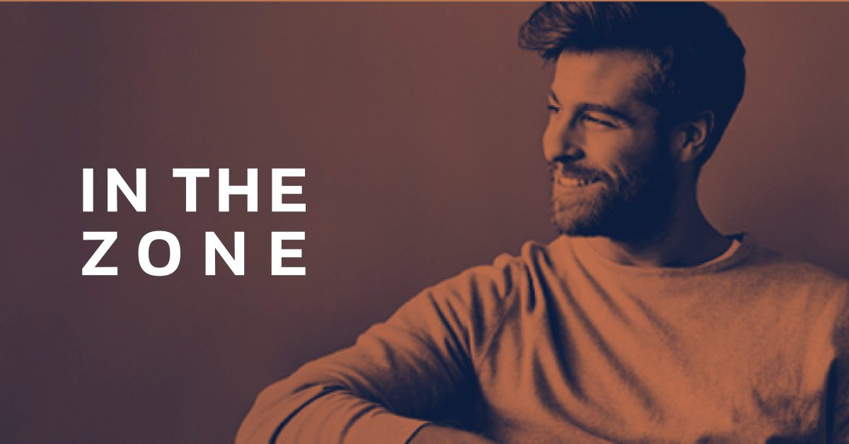Paid Program: In The Zone