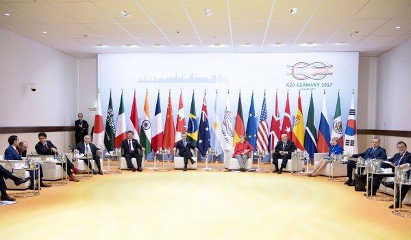 Xi urges BRICS to promote open world economy, multilateralism, common development