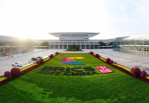 China Focus: BRICS cooperation offering golden opportunities