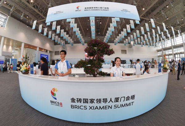 Interview: Next decade for BRICS to deepen ties, shape direction, says ITC head