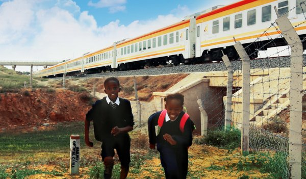 Huawei Digital Railway Solution Helps Mombasa-Nairobi Railway Spur New Growth