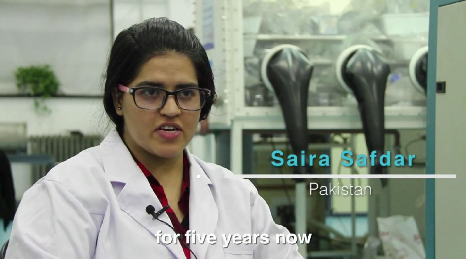 Feature: Finding friendship in a safe haven: A Pakistani researcher's experience in China