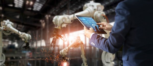 AI in manufacturing: ready for impact