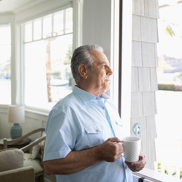 Paid Program: Reframing the Retirement Picture