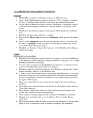study-guide-chapter-8-buddhism