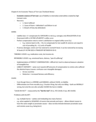 textbook-notes-chapter-8-an-economic-theory-of-tort
