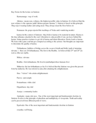 key-terms-on-jainism