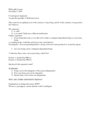 semester-1-phl105-notes-brunning