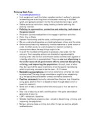 lecture-notes-policing-week-2