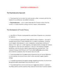 chapter-14-personality-final-exam-section