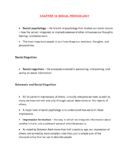 chapter-15-social-psychology-textbook-notes