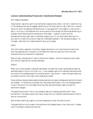 understanding-prisons-and-conditional-release