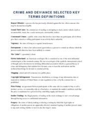 crime-and-deviance-selected-key-terms-definitions-for-final