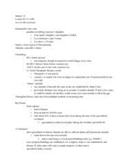 lecture-2-mesopotamia