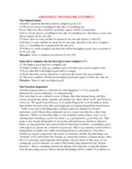 aristotle-nicomachean-ethics-important-terms