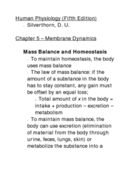 chapter-notes-for-chapter-5-of-human-physiology-5e