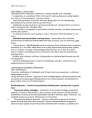 chapter-10-teamwork-detailed-summary-