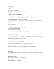 lecture-notes-from-the-whole-fall-2009-semester-of-ling-110
