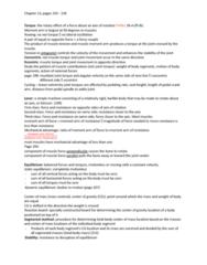 equilibrium-reading-summary