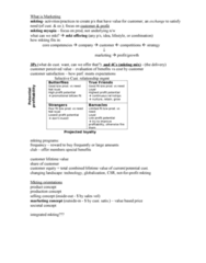 a-notes-midterm-summary