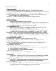 textbook-notes-i