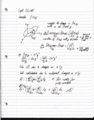 chm220-lecture-6-partial-derivatives-of-equations-of-state-involving-2-variables-ideal-gas-observations